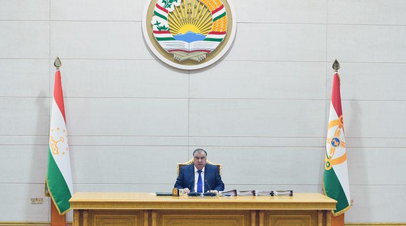 Маҷлиси Ҳукумати Ҷумҳурии Тоҷикистон
